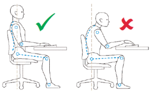 Perfect your posture