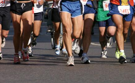 Running a Marathon? Top 10 Tips