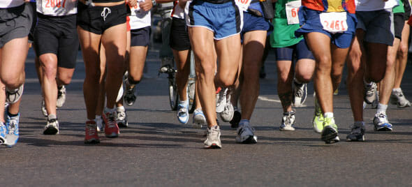 Running a Marathon? Top 10 Tips