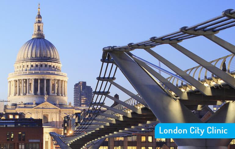 London City Clinic