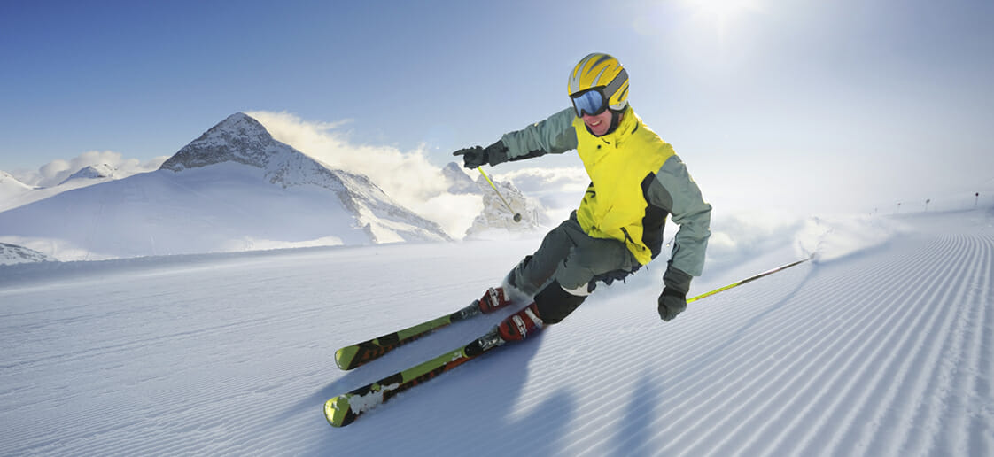 Get Fit for the Ski Season – Top 3 Exercises