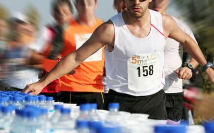 Pilates for Running