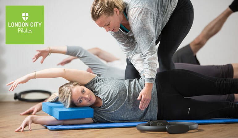 London City Pilates