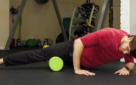 Foam Roller: a Physio's Guide