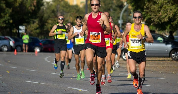 7 important points for older runners