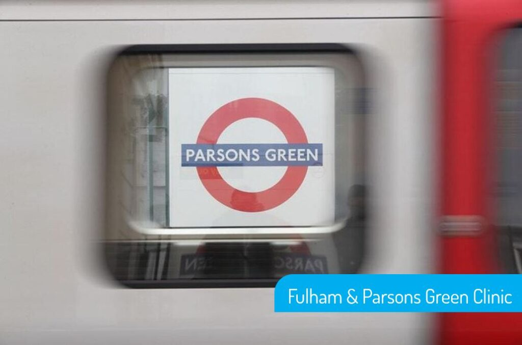 Fulham and Parsons Green Physio Clinic